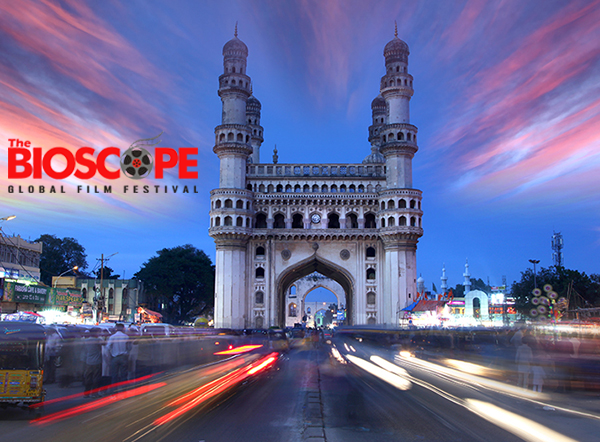 Bioscope GLobal Film Festival June 2019 – Hyderabad